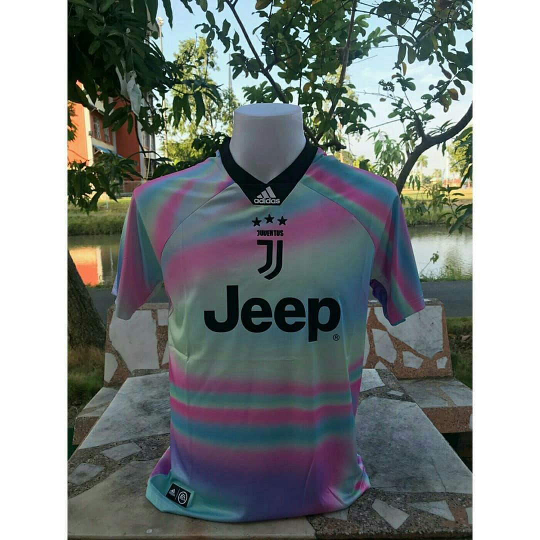 huge selection of 63076 c68d3 Juventus EA Sports x Adidas jersey