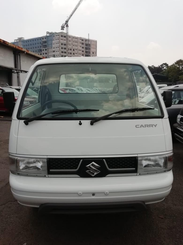 Karimun Wagon R GL DP 7juta