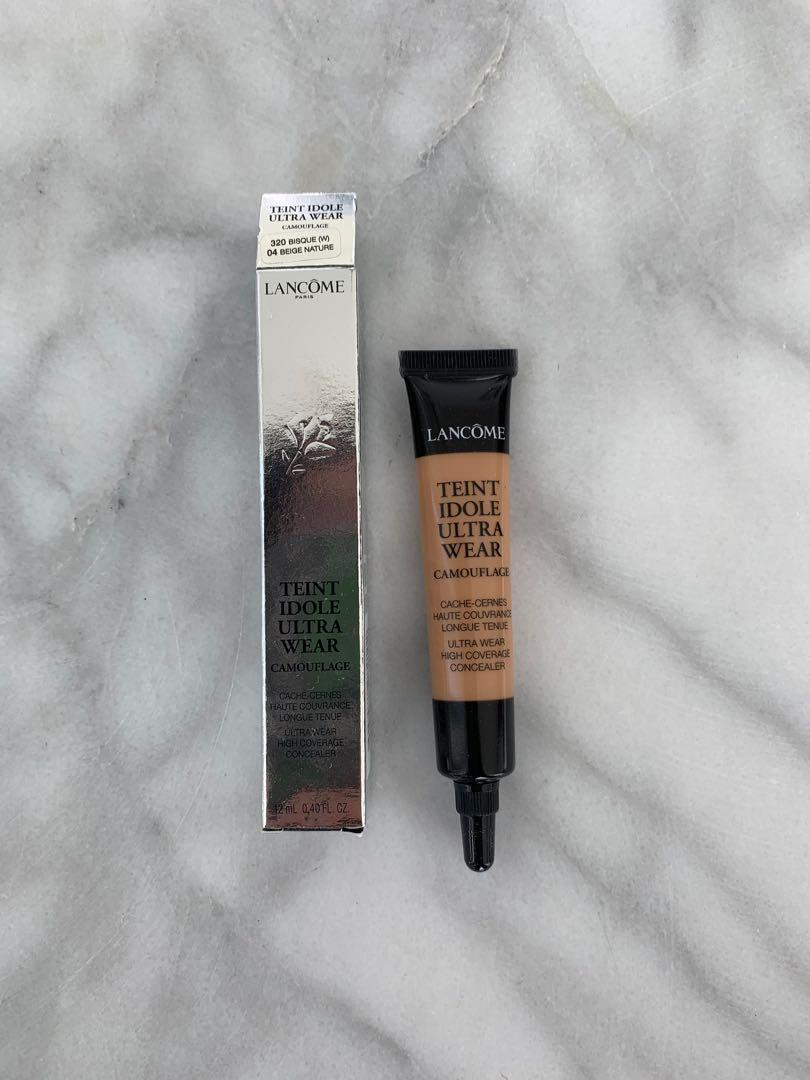 Lancome Teint Idole Ultra Wear Camouflage Concealer in #320