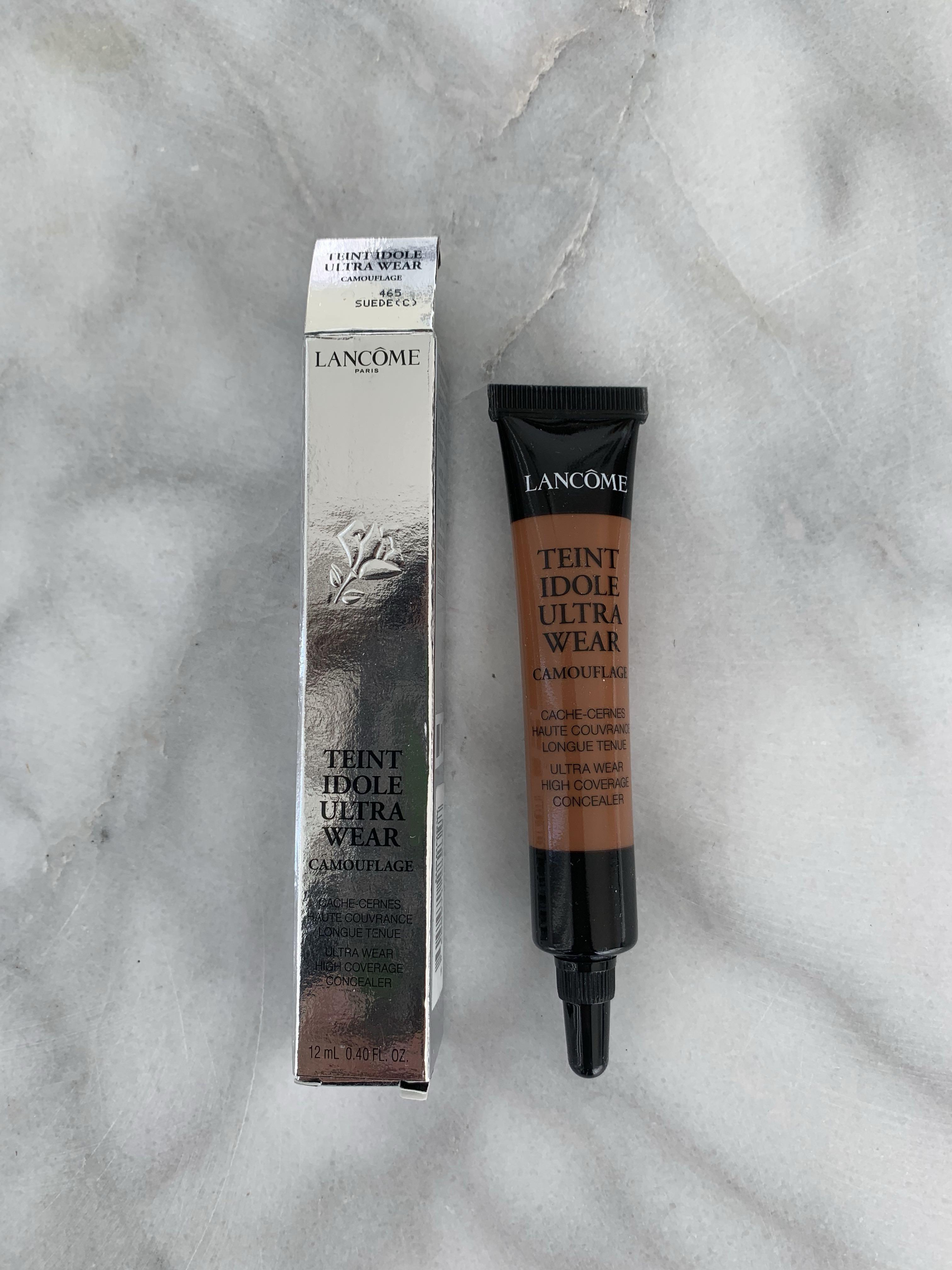 Lancome Teint Idole Ultra Wear Camouflage Concealer in #465