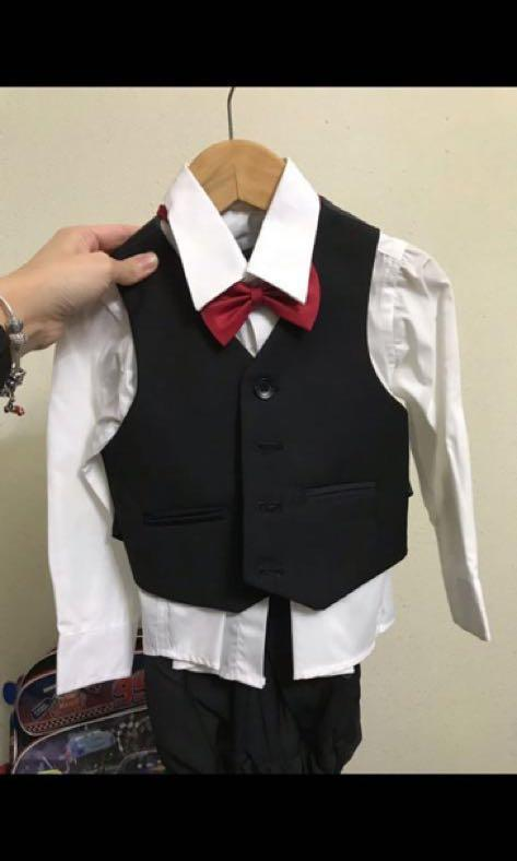 👶💰Max-Kool Boy Full suit with pant