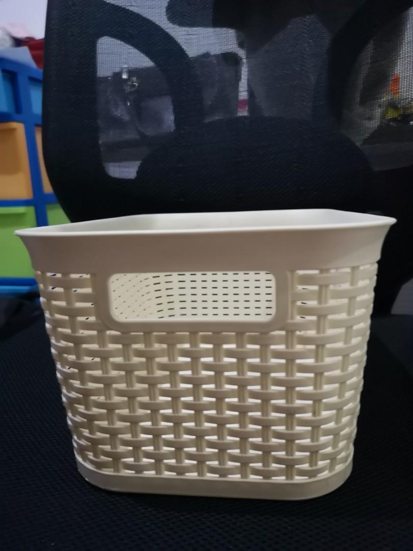 Miniso basket