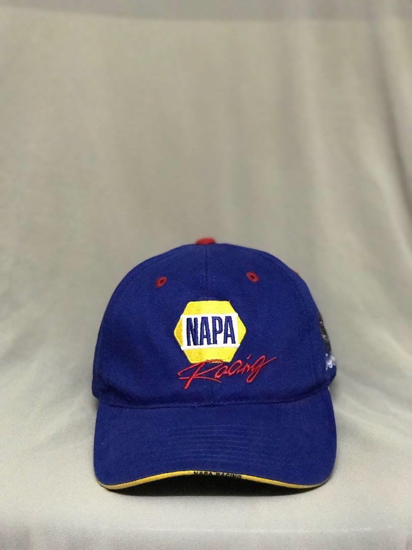 81ad8d039 Napa Racing Cap 💯 Original Bundle