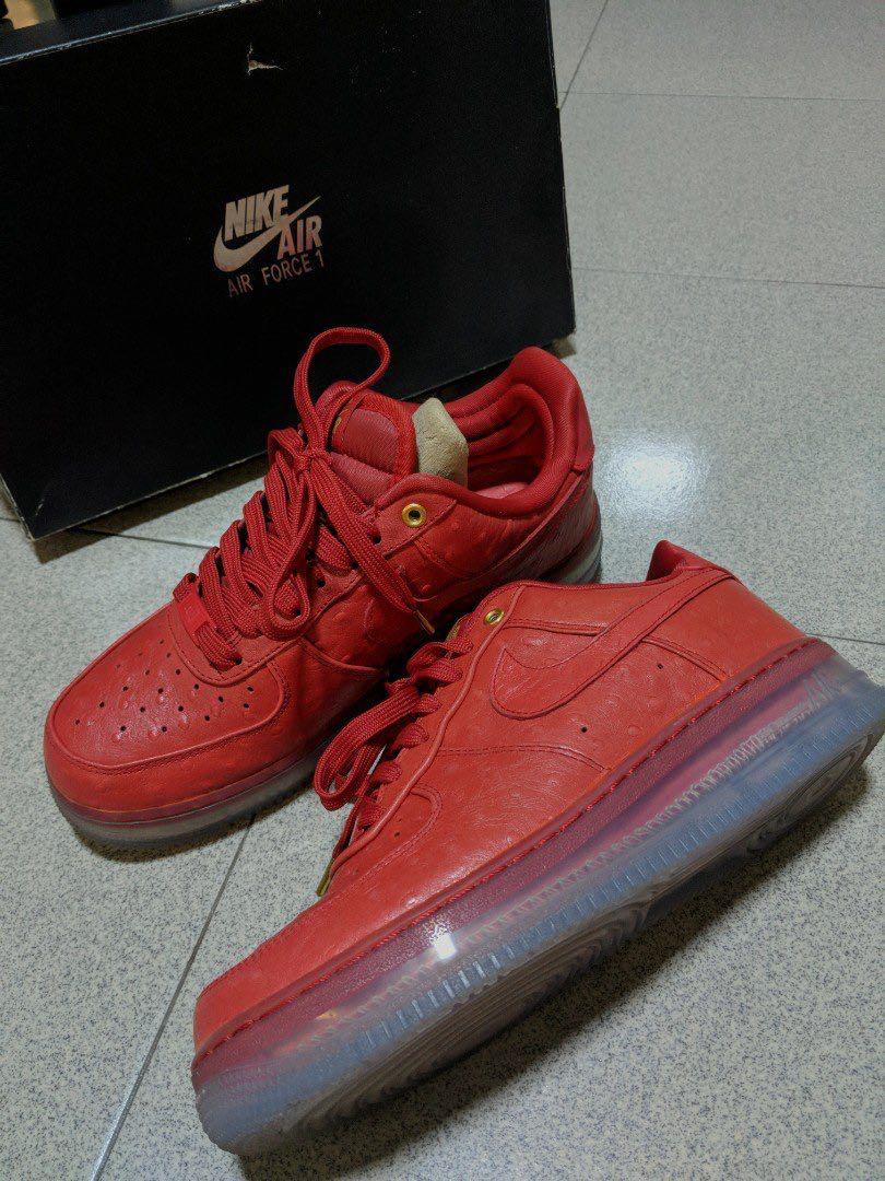chaussures de séparation 62f41 27c6b Nike Air Force 1 Low