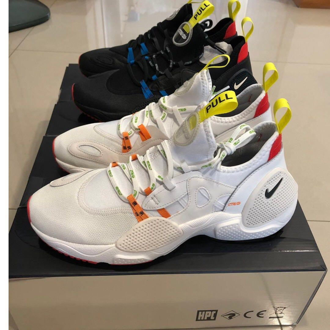 Nike x Heron Preston Huarache EDGE, Men