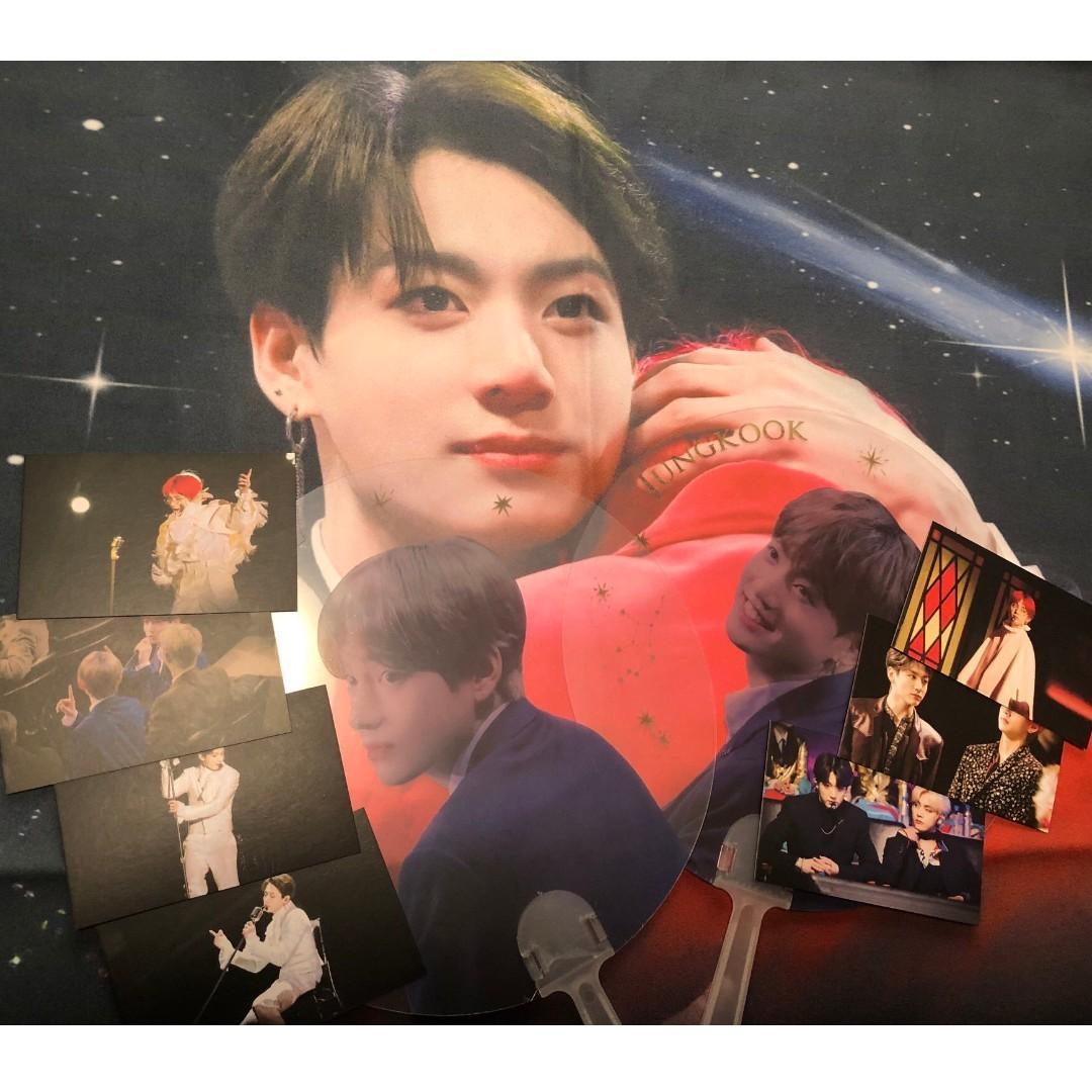 [FAST PO] BTS Taekook/KookV slogan set by Lien prédestiné9597 @Soulmate_KookV