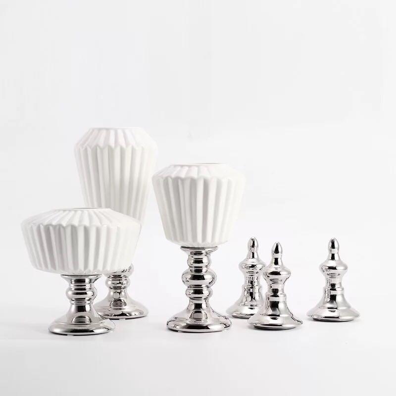 Set of 3 Decor Ornaments