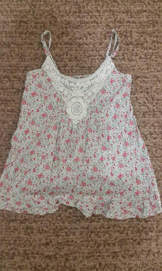 Summer Top Cotton On