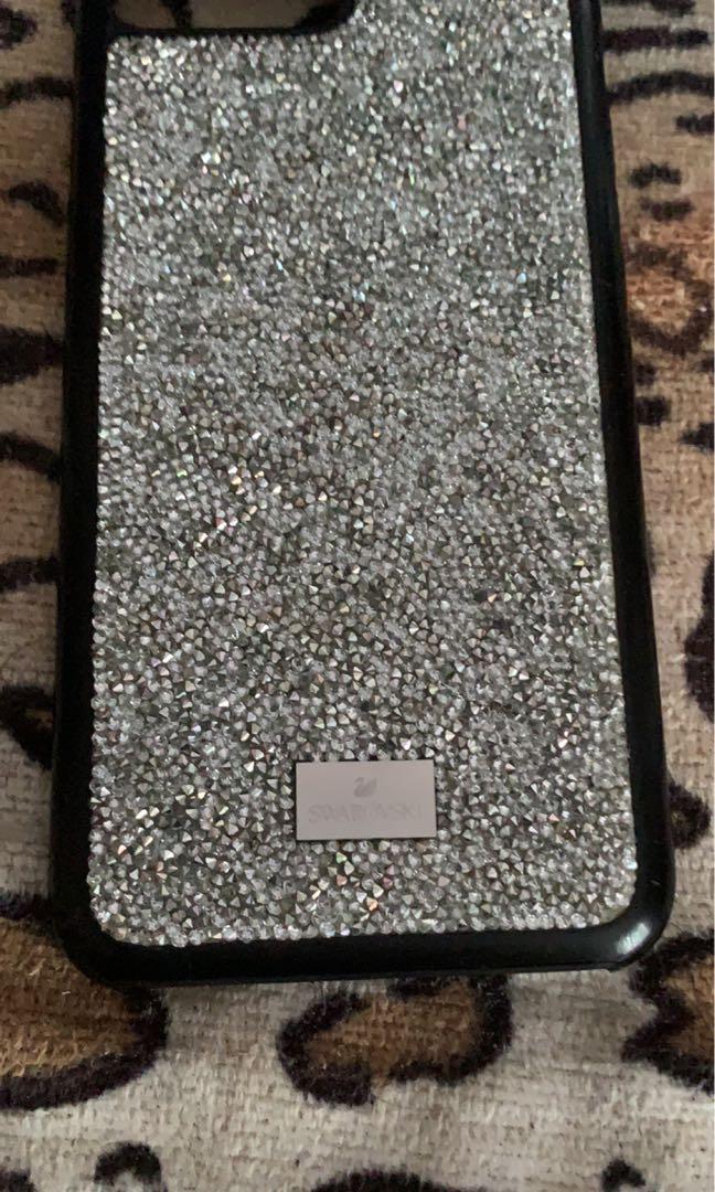 5db99f31d SWAROVSKI IPHONE 7 plus (GLAM ROCK COVER), Mobile Phones & Tablets ...