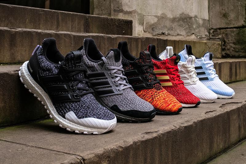 80d45f25c Ultra Boost GAME OF THRONES