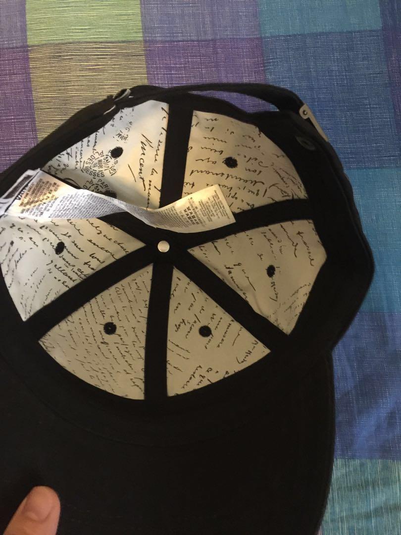 d2581247983d2 Vans X Van Gogh limited hat