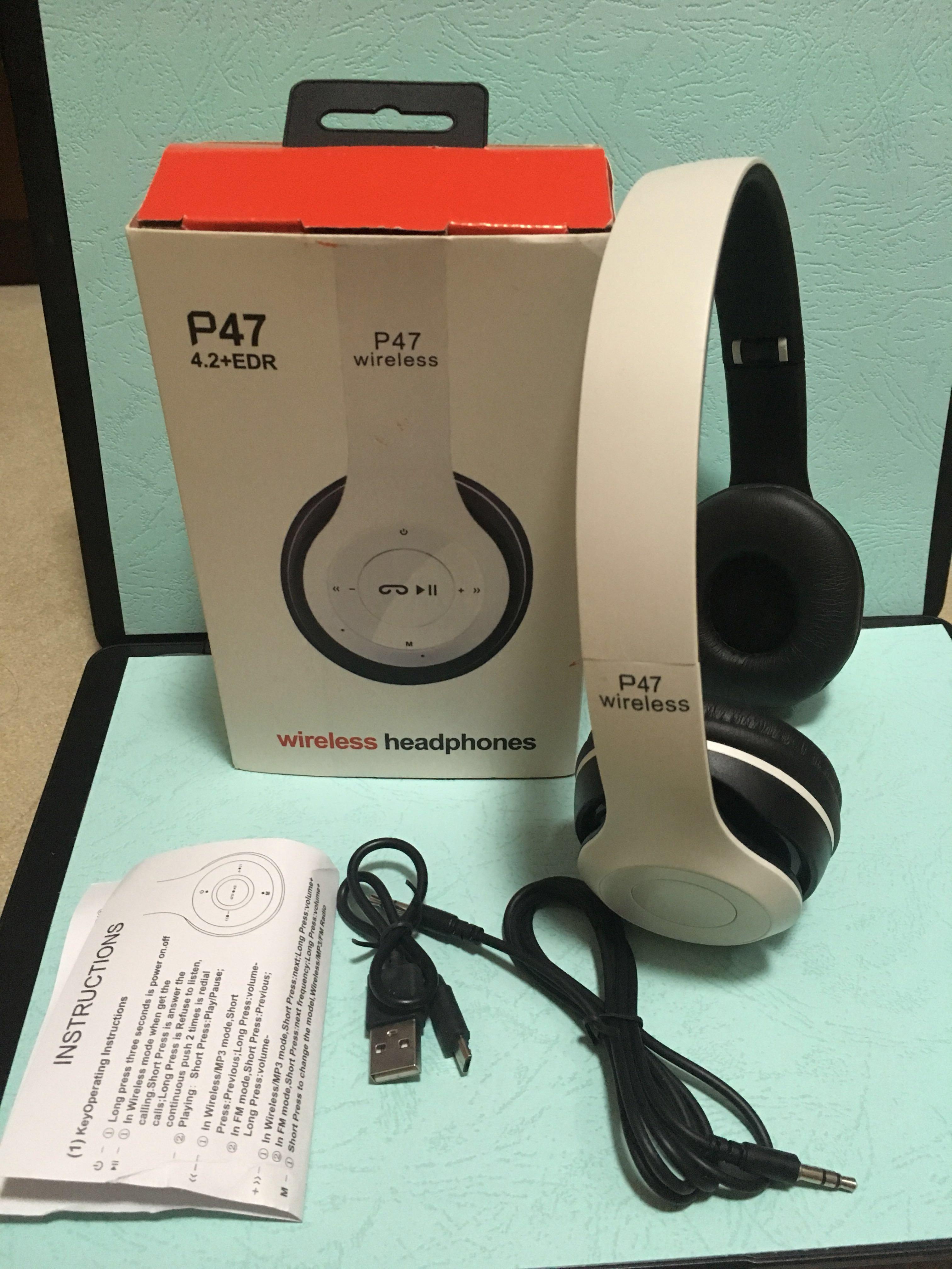 無線藍牙耳機,wireless