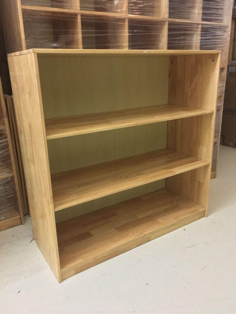 Wooden shelf/rack