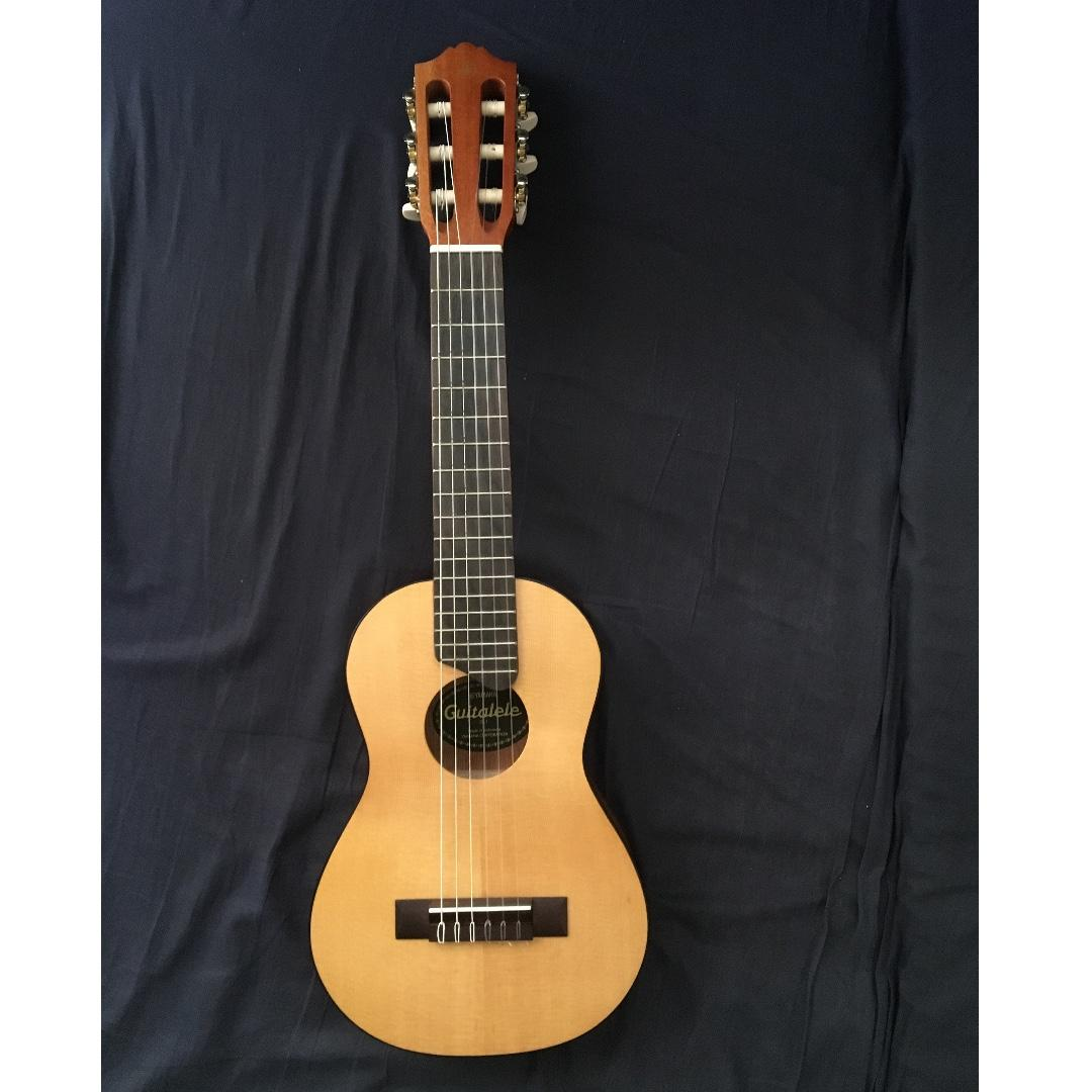 Yamaha Guitalele GL-1 Natural