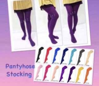 < ZHOELUX > Stocking Pantyhose Stocking Leggings Footcover Tights High Pantyhose