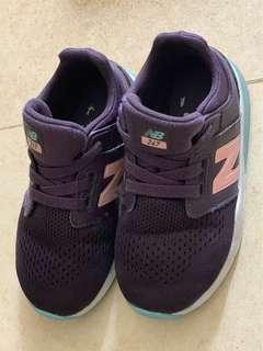 New Balance 247 Baby [size 如圖]