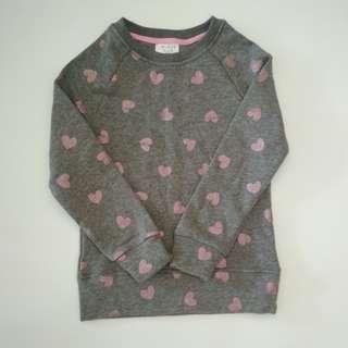 NEW Sweater Anak Perempuan