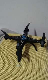 Drone lovers fall in...Spare parts for your Drones