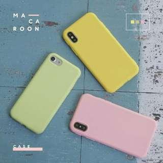 MACAROON NEW COLORS!