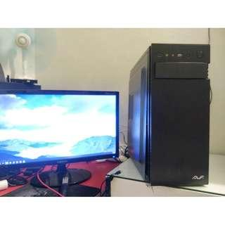 Gaming PC CSGO Dota2 LOL Desktop