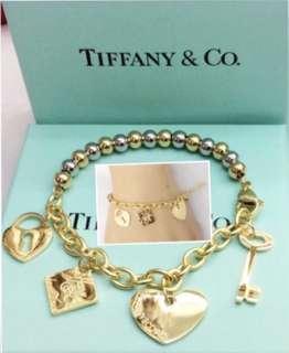 tiffany & co bracelet replica
