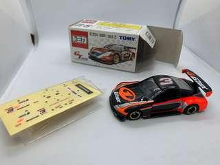 tomy tomica nissan fairlady z racing GT 500