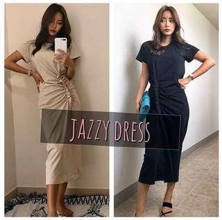 Jazzy Dress/ weekend Dress/ beach Dress/ casual dress