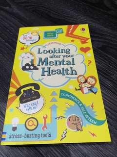 🚚 Looking After Your Mental Health