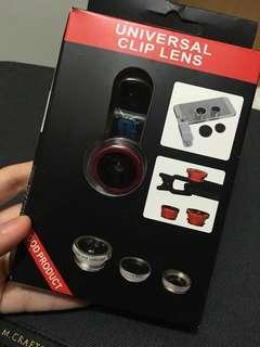 手機魚眼鏡頭