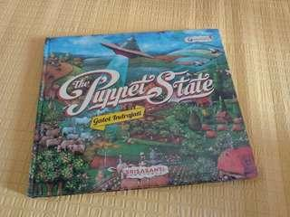 The Puppet State - Gatot Indrajati