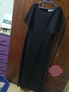 Plus size dress 44-46