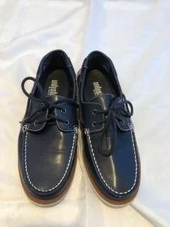 Unlisted fancy shoes
