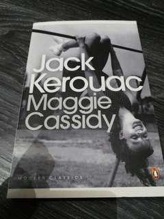 🚚 Maggie Cassidy