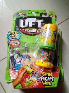 UFT Gasing Kuning