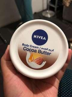 Nivea made in arab