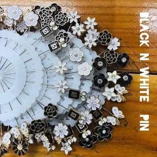 🚚 Hijab Pins