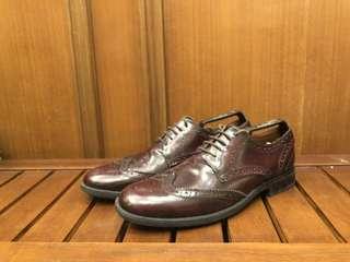 Ben Sherman - Sepatu kantor formal oxford