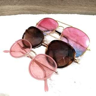 ( TAKE ALL ) sunglasses