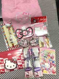 🚚 #Hello Kitty 迷