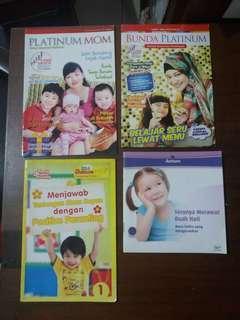 Obral Buku Parenting