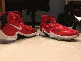 Lebron James XIII Original (Sepatu Basket)