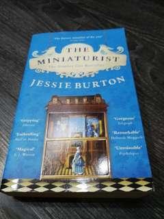 🚚 The Miniaturist
