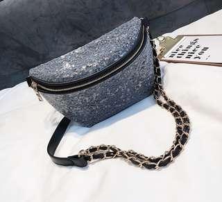 🚚 Korean Chest Bag