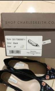 Sepatu C&K