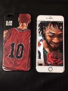 🚚 iphone 6s Plus 玫瑰金