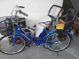 Bicycle *1st come 1st serve basis*