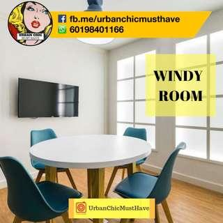 Meeting Room Spaces 5pax co3 puchong