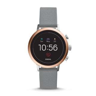 Gen 4 Q Venture HR Smartwatch