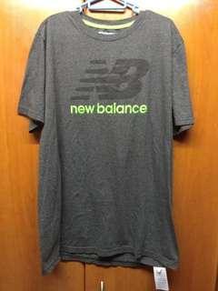 New balance tee XL