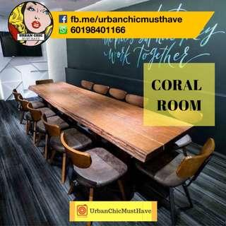 Meeting Room Space 10pax co3 puchong